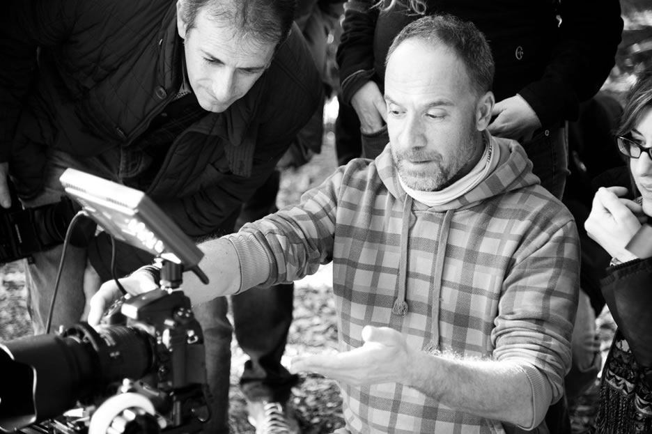 An amazing VideoMaking workshop in Umbria